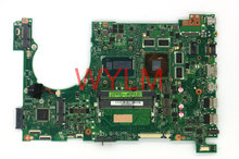 Buy N550LF GT745M I7-4500 CPU N14P-GS-A2 mainboard REV 2.1 ASUS Q550LF N550LF laptop motherboard MAIN BOARD 60NB0230-MBB110 for $156.89 in AliExpress store