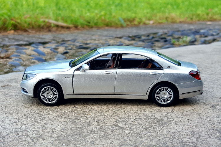 132 For TheBenz Maybach S600 (7)