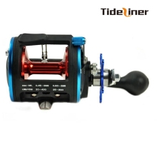 ACT20 30 40 trolling fishing reel big game reel 4 bearing jigging full metal fishing reel