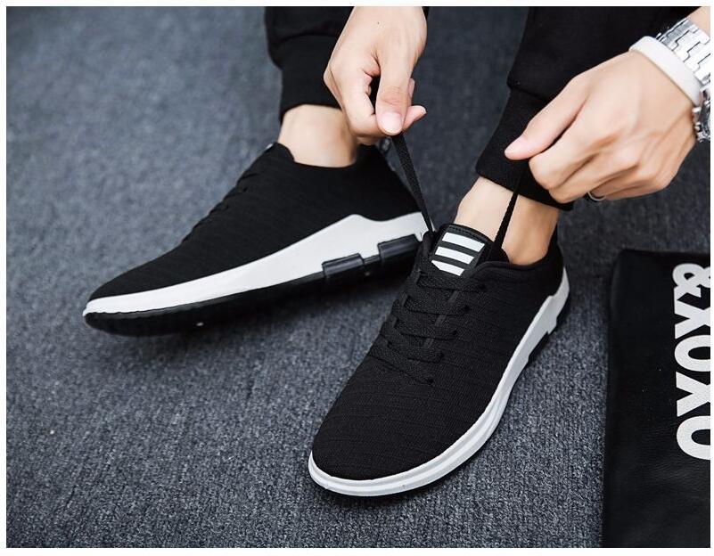 احذية رياضية رجالية خفيفة 10