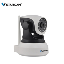 VStarcam C7824WIP HD 720P Wireless IP Camera Wifi Onvif Video Surveillance Security CCTV Network Wi Fi Camera Infrared IR(China)