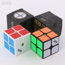 Micube 2x2x2 ChuWen Mohuanshousu Moyu Cube Speed Puzzle 50mm Competition Cubes Toys For Children Kids cubo WCA Championship 2x2
