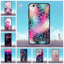Case Xiaomi Redmi 4A 5.0 inch Back Cover XIAOMI REDMI 4 Silicone Soft TPU Shell xiaomi redmi4a Phone Bag Painting - Shop2526008 Store store