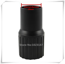 Industrial Vacuum Cleaner Adapter for Internal diameter 38mm,External diameter 45mm Hose,Cleaner Nozzle !