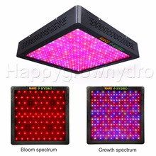 MarsII 1600w LED Grow Light Full Spectrum lighting Hydroponics for Indoor Garden