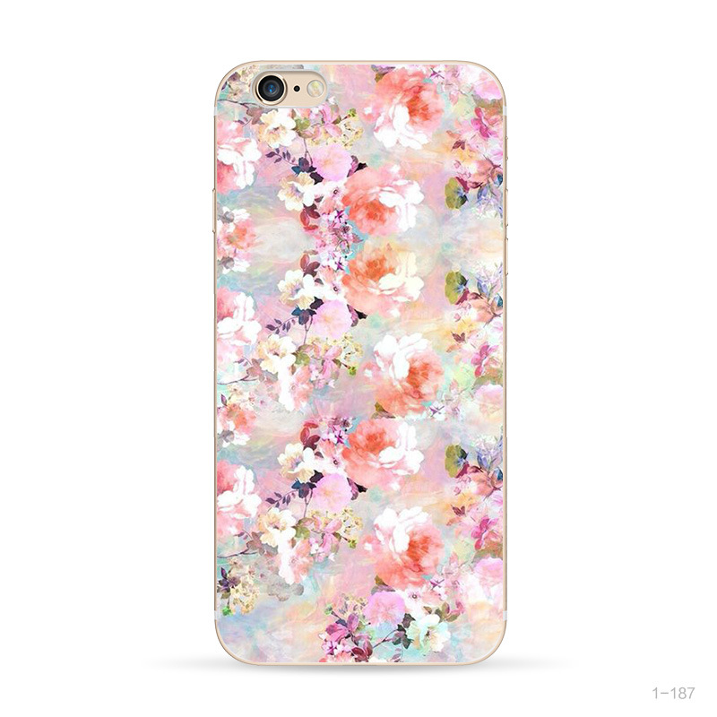 2016-Fashion-Silicon-Coque-Soft-Tpu-Back-Cover-For-Apple-Iphone-6-6s-Phone-Case-Colorful (2)