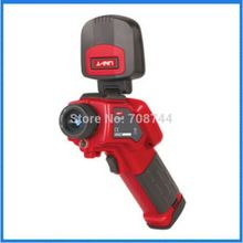 UNI-T UTi160D Handheld/Portable IR Infrared Thermal Camera Imager 640*480 3.5'' TFT Thermometer