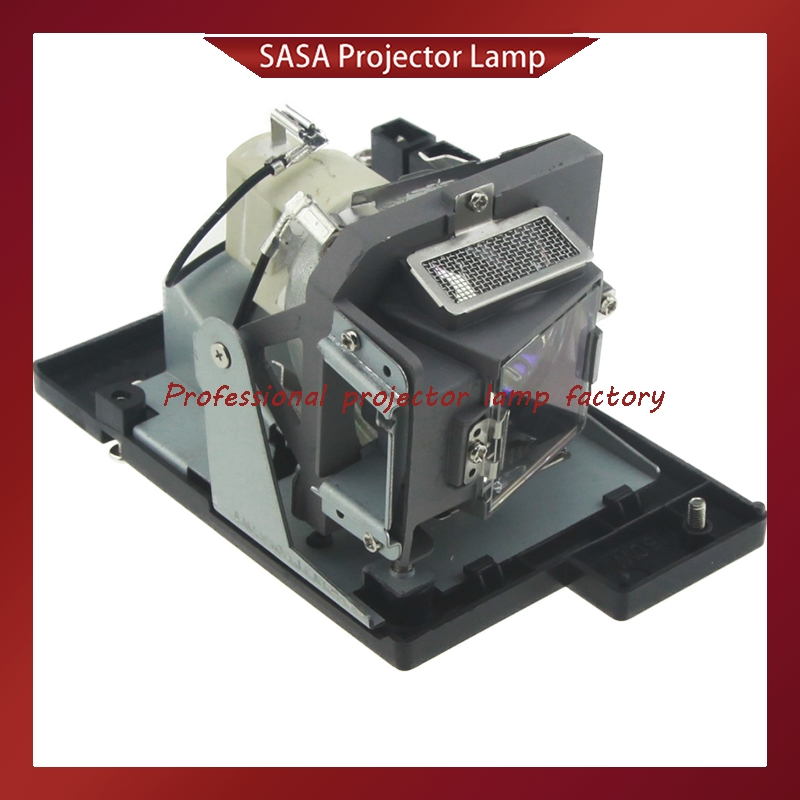 High Brighness Projector Replacement  lamp with housing DE.5811100256 / BL-FP180C for OPTOMA ES520/EX530/TS725/TX735<br>