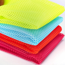 Hot Sale New Candy colors Multifunctional cat Grooming bag cat bags bath bags fitted mesh bag cat clean pet supplies on sale