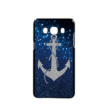 09817 Newest Anchor Custom cell phone case cover for Samsung Galaxy J1 ACE J5 2015 J7 N9150