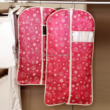 Free shipping Suit dust cover clothes dust cover clothes storage bag