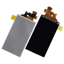 LCD Display Monitor Screen Panel Module Repair Part Fix Replacement + Tracking Number for Sony Ericsson Vivaz Pro U8 U8i