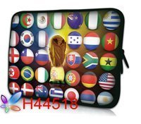 "10"" Netbook Laptop Sleeve Bag Case Cover Pouch For 10.1"" ASUS Eee Pad TF10 Tablet PC,Waterproof,Shockproof"