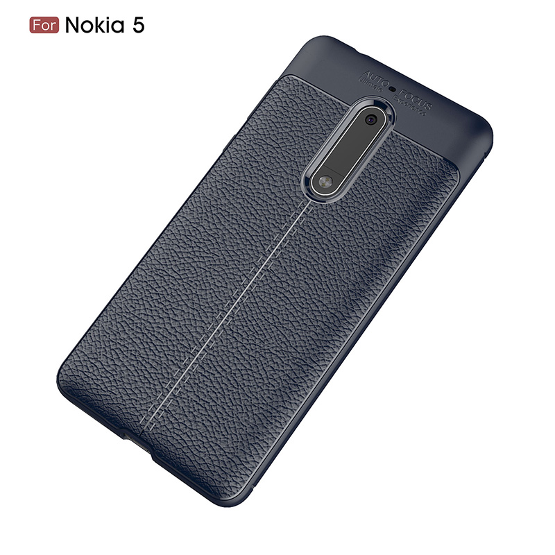 litchi silicone case nokia 5 (16)