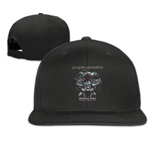Avenged Sevenfold Hail To The King Battle Armour New Official Mens Black T Shirt.png Baseball Cap Fitted Hat Casual Cap Gorr