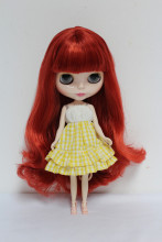 Free Shipping Top discount  DIY  Nude Blyth Doll item NO.44 Doll  limited gift  special price cheap offer toy