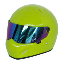 2017 DOT Approved Motorcycle helmet full face simpson style for Karting helemt ATV-5