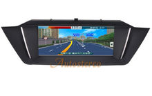 Car SAT NAV Autoradio GPS Navigation System for BMW BMW X1 E84 2009-2013(China)