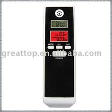 dual LCD display portable breathalyzer (GT-ALT-13)