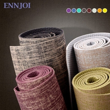 ENNJOI Linen Premium Yoga Mats Tasteless Non-slip Yoga Mat Lose Weight Exercise Pad Yoga Mat 173cm x 61cm x 5mm(China)