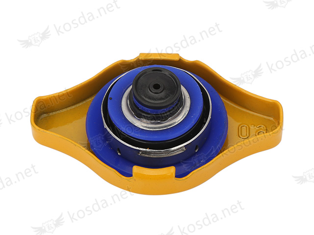 KD1626-YW Racing Radiator Cap2