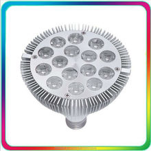 60PCS 3 Years Warranty CE RoHS 100-110LM/W 15W Par38 LED Bulb Dimmable Par Lamp Light Spotlight Spot Lighting(China)