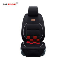Seat covers & Supports Universal car seat cover fit most car Bmw benz audi toyota mazda interior accessories vehicle car styling(China)