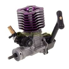 HSP 02060 VX 18 Engine 2.74cc Pull Starter Purple RC 1/10 Nitro Car On-road Car Buggy Monster Bigfoot Truck 94122 94166 94188