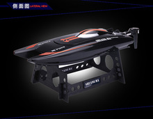 High Speeding Boat Model Electric mini RC Speed Boats RC Speedboat Remote-Control-boats