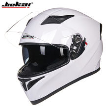 Aerodynamic design double lens motorcycle helmet DOT approved full face helmet removable and washabler liner