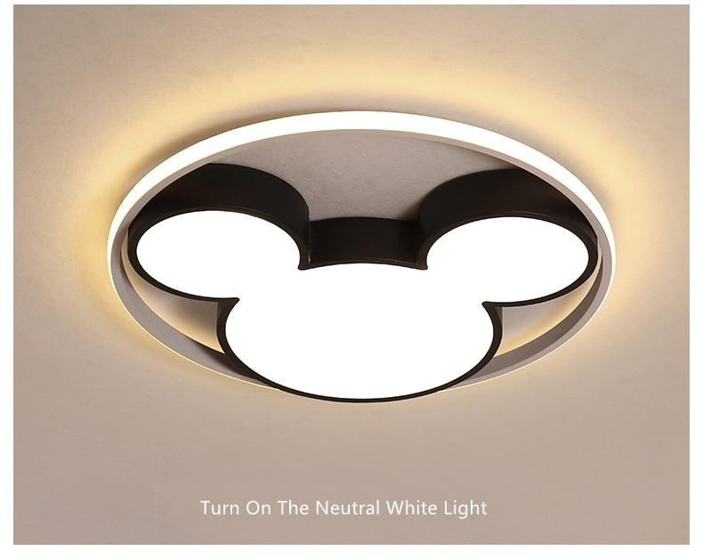 modern led ceiling light fixtures ceiling lamps for living room bedroom plafondlamp 9