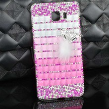 Fashion Bling Cell Phone Cover for Samsung Galaxy C9 Pro Case Cover For Samsung C9 Pro Cell Phone Case 6.0 Inch Accessories