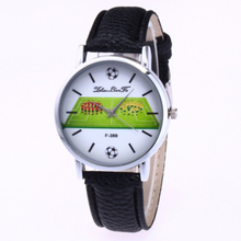 2017 New Men Hombre Fashion Soccer Sports Cheap Watch Women Luxury Famous Brand Relojes Mujer The Best Gift Relogio Masculino