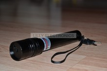 For GD-300 style laser pointer Torch Case/Housing/Host Focusable(China)