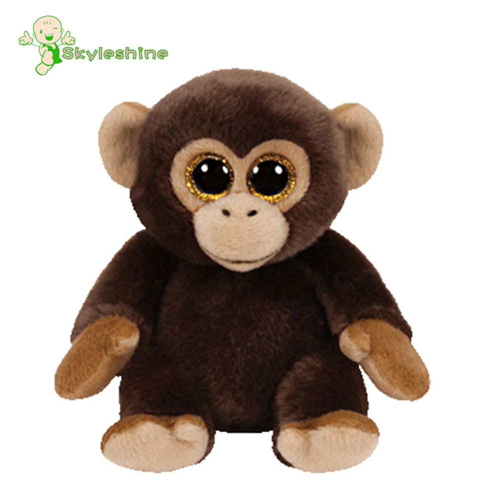 Little Big Foot Monkey  amigurumitogocom