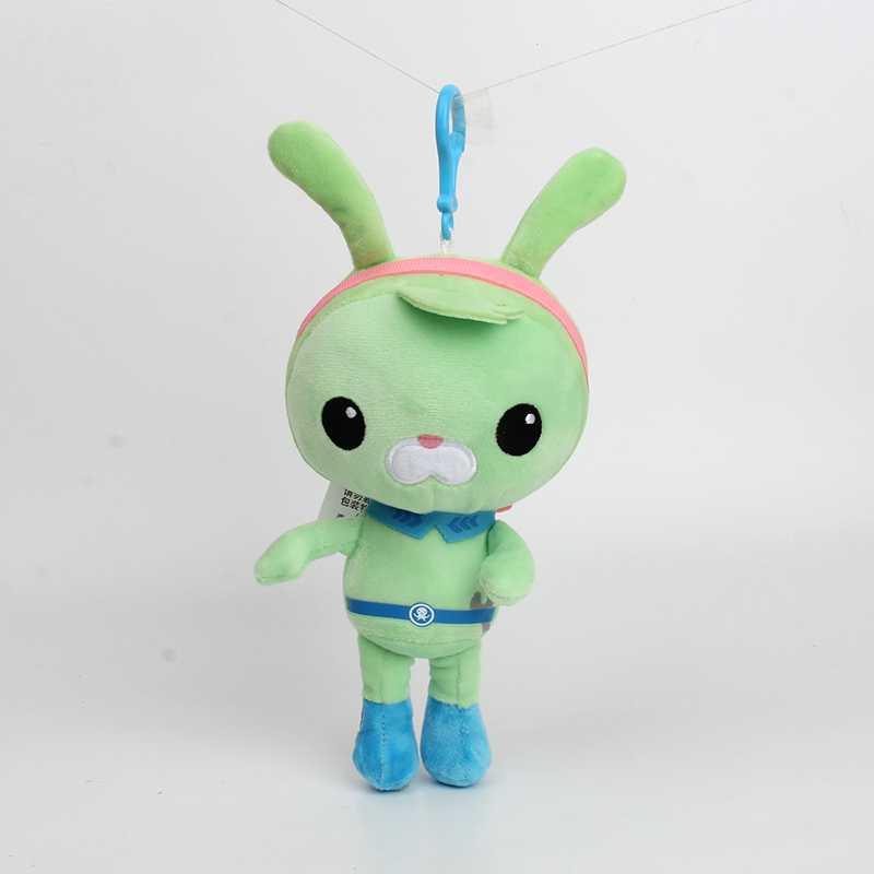 "Octonauts Peso 14/"" big Stuffed Animal Cartoon Doctor Penguin 35cm Plush soft toy"