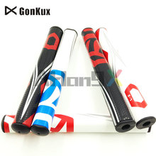 Gonkux Golf Grips 2.0 3.0 Grips Golf Club Grips Golf Cover Putter 100PCS Oriented Golf Grips Unique Design