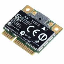 New Arrival Notebook Computer Network Cards Wireless Wifi Card Realtek RTL8191SE Fit For HP Laptop Network Cards VCM23 P30(China)