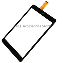 free shipping  New for chuwi  hi8 Pro 8inch Touch Screen Glass Panel Digitizer Sensor Replacement  (China)