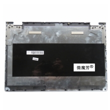 New Laptop Top LCD Back Cover for LENOVO for YOGA 3 14 Retour cas silvery A shell AP10B000130 5CB0H35678(China)