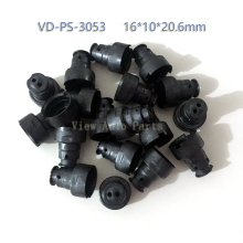 Free Shipping  200pcs  Fuel injector Plastic Part Pintle Cap  Top Quality For TOYOTA Fuel Injector Repair Kit VD-PS-3053