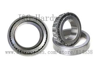 Auto Wheel Bearing Size 60x95x27 Tapered Roller Bearing China Bearing 33012<br>