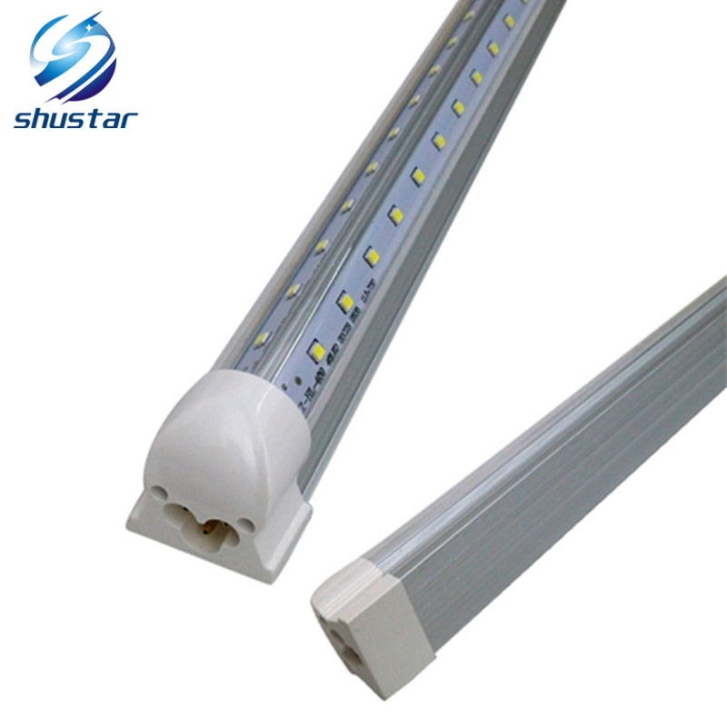 X25 Integrated Cooler Door 5ft 1.5m 1500mm 32W Led T8 Tube SMD2835 High Bright light 5 feet 3600lm 85-265V fluorescent lighting<br><br>Aliexpress