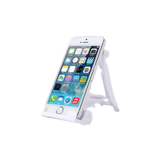 Desk Phone Holder for iPhone Universal Mobile Phone Stand Flexible Desk Holder Stand LANZERO for Samsung Xiaomi iPad Tablet PC(China)