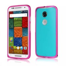 LK aluminum case For Motorola Moto X MotoX XT1085 metal bumper alloy protect cover shell phone shell case + checking number