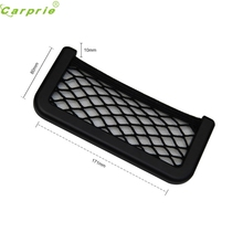 AUTO car-styling upgrade Storage Net Bag Holder Pocket Organizer auto Interior Accessories car organizer Stowing Tidying Au 08