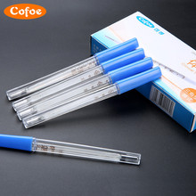 10pcs/100pcs Cofoe Hot Sale Mercury Glass Thermometers Classical Clinical Medical Temperature Measurement