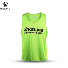 Men Football Training Vest Soccer Jerseys Football Vest Soccer Training Vest Sports Pinnies Lot of One Piece Wholesale(China)
