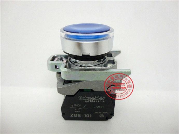 Push button switch XB4 Series XB4BW36M5 XB4-BW36M5<br>