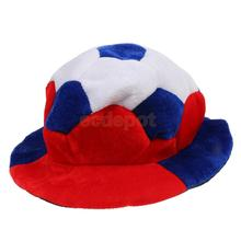 Korean Football Cap Word Cup Football Supporter Fans Fancy Dress Korean Day Constume Accessory Sweet Gift(China)